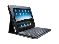 Kensington Keyboard Folio Case Bluetoothtastatur für iPad 2