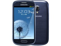 Samsung I8190 Galaxy S3 mini 8GB - metallic blue