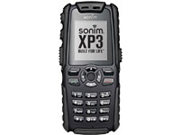 Sonim XP3 Quest - black / Restposten