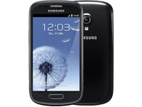 Samsung I8190 Galaxy S3 mini 8GB - onyx black