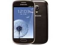 Samsung I8190 Galaxy S3 mini 8GB - brown