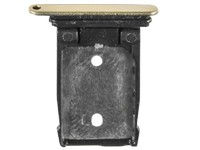 Sim tray gold für HTC One A9 - 74H03076-01M