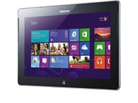 Samsung P8510 ATIV Tab 32GB - metallic silver