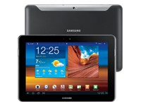 Samsung P7501 Galaxy Tab 16GB - black