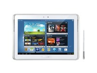 Samsung N8000 Galaxy Note 10.1 WiFi - 3G - white