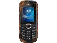 Samsung B2710 - black-red