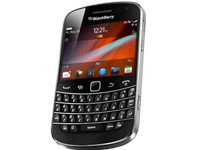 BlackBerry 9900 Bold - black