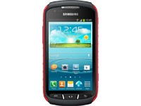 Samsung S7710 Galaxy Xcover 2 - black red
