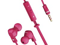 Nokia InEar Stereoheadset Purity WH-920 by Monster magenta