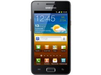 Samsung I9103 Galaxy R - metallic grey