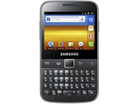 Samsung B5510 Galaxy Y Pro - cool grey