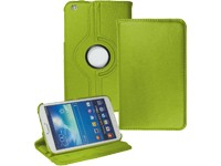 Anco Book Case Rotation green für Samsung SM-T3100 Galaxy Tab 3 8.0