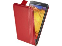 Ancor FlipCase RACE red für Samsung N9005 Galaxy Note 3