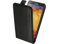 Ancor FlipCase RACE black für Samsung N9005 Galaxy Note 3