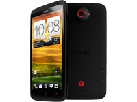 HTC One X- 64GB - black