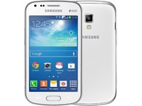 Samsung S7582 Galaxy S Duos 2 - white
