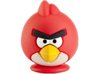 Emtec 4 GB USB Angry Birds Red Bird