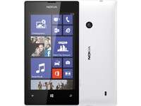 Nokia 520 Lumia - white