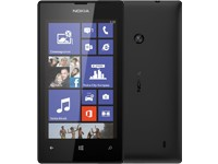Nokia 520 Lumia - black