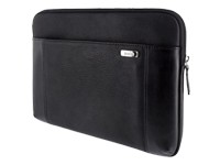 Artwizz Leather Pouch black für iPad, iPad 2