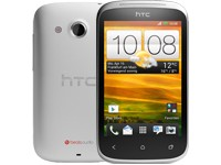 HTC Desire C - polar white