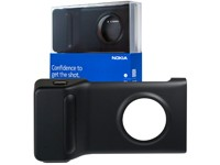 Nokia PD-95G Camera Grip black für Lumia 1020