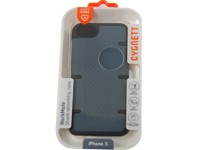 CYGNETT WorkMate CY0868CPWOR black f. iPhone 5, 5S