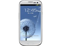 Samsung I9300 Galaxy S3 16GB - white