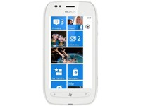 Nokia 710 Lumia (md) - white white