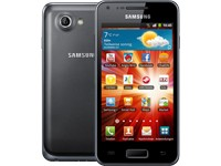 Samsung I9070 Galaxy S Advance - black