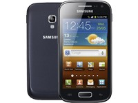 Samsung I8160 Galaxy Ace 2 - onyx black