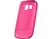 Nokia Soft Cover red CC-1030 für Asha 302