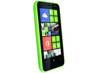 Nokia 620 Lumia - green