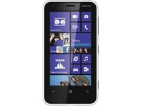 Nokia 620 Lumia - white