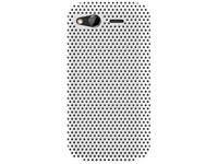 Katinkas Hard Cover Air-white f. HTC Desire S