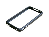 Apple Bumper black MC597ZM/A für iPhone 4