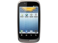 Motorola Fire XT - black