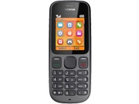 Nokia 100 - phantom black