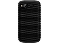 GRID Hard Cover black für HTC Desire