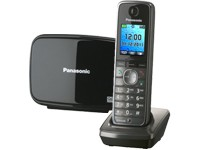 Panasonic KX TG8621 - schwarz