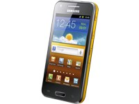 Samsung I8530 Galaxy Beam - ebony gray