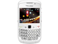 BlackBerry 8520 Curve - white