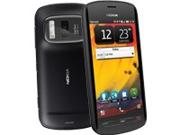 Nokia 808 Pure View - black (B-Ware)