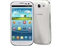 Samsung I9300 Galaxy S3 16GB (vodafone) - white