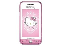 Samsung S5230 Star - Hello Kitty