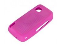 Nokia Silikoncover CC-1003 pink fr 5230