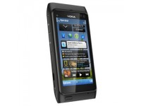 Nokia N8 - dark grey (B-Ware)