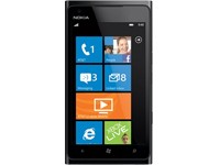 Nokia 900 Lumia - black