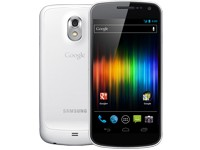 Samsung I9250 Galaxy Nexus - chic white