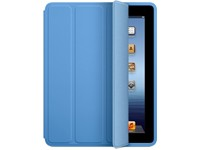 Apple Smart Case MD458ZM/A blue für Apple iPad 2 / iPad 3 / iPad 4